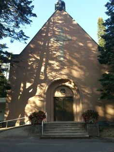 Ahveniston kirkko