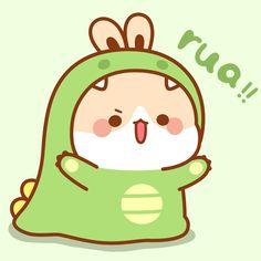 Cute Animal Drawings Kawaii, Cute Cartoon Drawings, Kawaii Drawings, Anime Love Couple, Cute Anime Couples, Couple Cartoon, Cute Cartoon Wallpapers, Animes Wallpapers, Phone Wallpapers