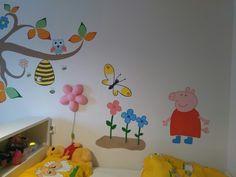 Malování -pokojík 2