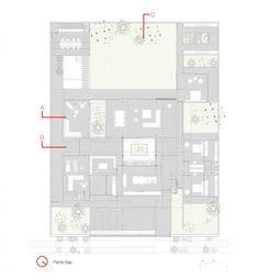 Casa Ocho Jardines par Goko MX (23)
