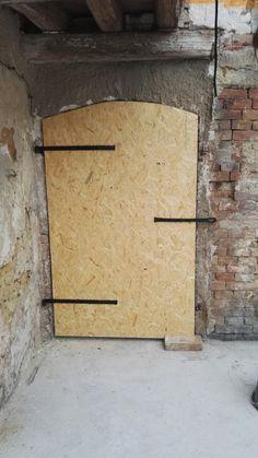 OSB doors