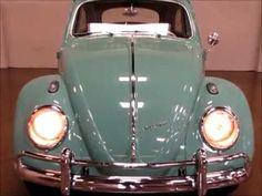 SOLD last year:1963 Volkswagen Beetle Ragtop for Sale on youtube
