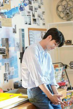 '' I am real, but some people do not think I exist '' son dongp… # Fiksi remaja # amreading # books # wattpad Ong Seung Woo, Cha Eun Woo, My Destiny, Thing 1, Kim Jaehwan, Ha Sungwoon, Kpop, Ji Chang Wook, Heart Sign
