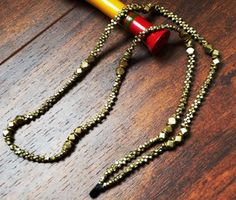 The Dhokra long chain for every outfit