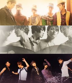 tvxq,dbsk,thsk Korean Pop Group, Under My Skin, Jaejoong, Jyj, My Tumblr, I Got You, Tvxq, Kpop Fashion, Faith