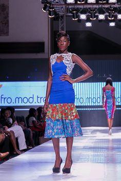 Glitz Africa Fashion Week - Afro Mod Trends ~Latest African Fashion, African Prints, African fashion styles, African clothing, Nigerian style, Ghanaian fashion, African women dresses, African Bags, African shoes, Nigerian fashion, Ankara, Kitenge, Aso okè, Kenté, brocade. ~DK