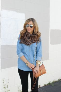 Lilly Style: casual weekend look