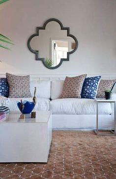 Madeline Weinrib Topaz Chenille Metallic Brooke Carpet-Interior Design by Notre Maison Design Group