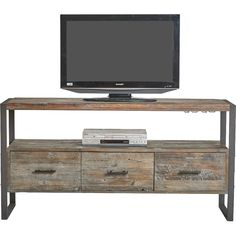 Hoffman Media Console
