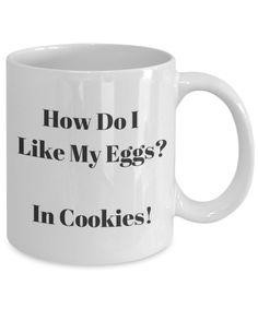 Fun! The best place for eggs!  Check this out along with other great quotes and designs at The Golden Labyrinth Shop on GearBubble https://www.gearbubble.com/likeeggs