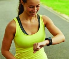 No time to exercise is a thing of the past. Here are five workouts that will crank up your metabolism and build your speed. Fit Board Workouts, Running Workouts, Running Tips, Running Women, Race Training, Training Plan, Running Training, Half Marathon Training, Marathon Running