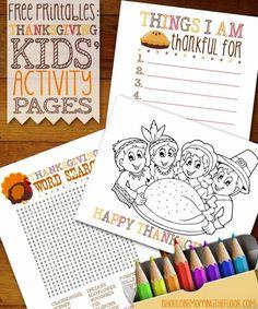 10 Thanksgiving crafts for kids | BabyCenter Blog
