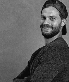 """The only prize I ever won at school was at 11 – I won the drama prize playing Widow Twankey in Aladdin."" #JamieDornan"