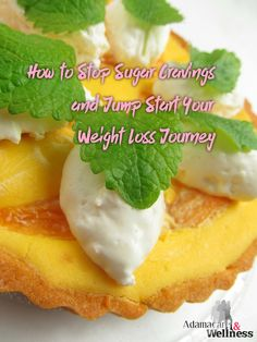 One of the hardest challenges I endure in the beginning of my weight loss journey was my love for sweets. I did not realized how addictive and addicted I was to sugar. Looking back now, my most vulnerable sugar eating moments were late at night as I worked on marketing projects.  I have to be honest, it was not easy at all at first... but I did it.   #10 Days Green Smoothie Cleanse #Detox #diets #JJ Smith #Sugar Cravings
