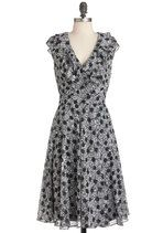 ModCloth - Be Quill My Heart Dress