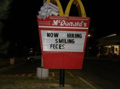 Hilarious Signs with Spelling mistakes... Spelling fails can make the world a much funnier place!