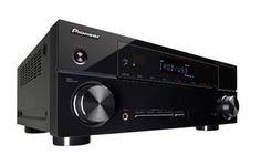 VSX-520-K - 5.1-Channel 3-D Ready A/V Receiver | Pioneer Electronics USA