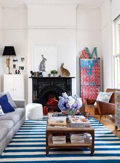 41 Inspiring Bohemian Homes | Chic Boho Style