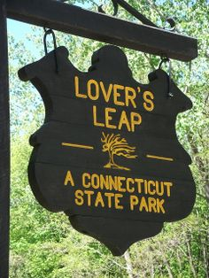 Lover's Leap State Park - Connecticut | Flickr - Photo Sharing!