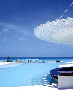 Grand Park Royal Cancun Caribe - Luxury All-Inclusive Resort in Mexico Mexico