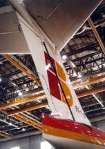 Iberia firma un acuerdo de mantenimiento con Rwandair
