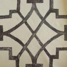 Siam Trellis Wallpaper