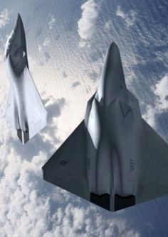F/A-XX Boeing X-Plane