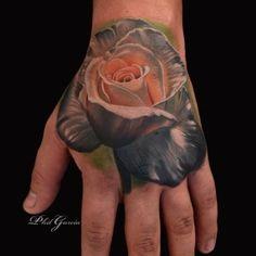 Done by Phil Garcia, tattoo artist at Ink Philler Tattoo Studio (Port Hueneme, CA), USA TattooStage.com - Rate & review your tattoo artist. #tattoo #tattoos #ink #TopRatedTattooist