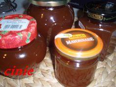 1432. sedmikráskový med od cinie - recept pro domácí pekárnu
