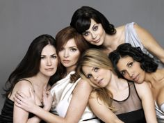 Army Wives <3