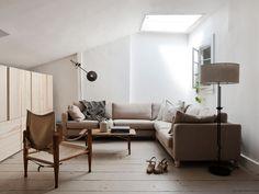 The Perch - Brooklyn New York Apartment