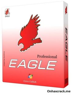 CadSoft Eagle Professional 7.5 Full Patch Version | photoshop ...