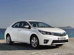 Novo Toyota Corolla chega em março com câmbio automático de sete velocidades