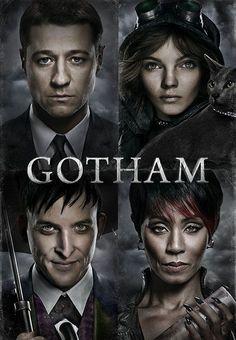 GOTHAM/ゴッサム <ファースト・シーズン> コンプリート・ボックス【Blu-ray】【楽天ブックス】
