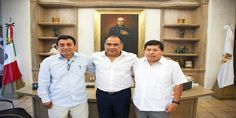 Héctor Astudillo y empresarios acuerdan no subir el precio de la tortilla - http://www.notimundo.com.mx/estados/hector-astudillo-no-subir-precio-tortilla/