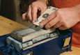 How to Sharpen a Spokeshave - FW