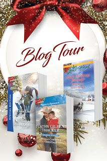 November Holiday Blog Tour Amish Christmas Blessings by Marta Perry and Joann Brown