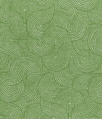 Brentano Fabric Leger - Green Machine 5132-05 Versteel's Grade in 2 Fabric - Featured on Versteel Quanta® HD chair seat w/lime poly shell