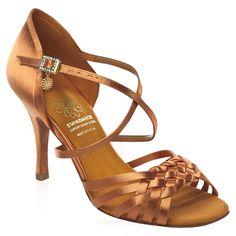 Supadance Ladies' Latin Dance Shoes 1178 | Dancesport Fashion @ DanceShopper.com
