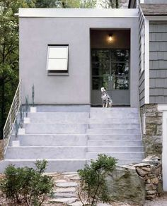 Stair/Seat | Page Goolrick
