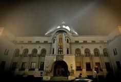 Serbian Orthodox Head Quaters