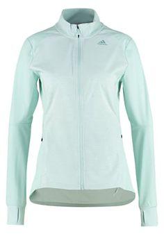 Bestill adidas Performance SUPERNOVA STORM - Sportsjakke - vapour green for kr 849,00 (01.07.16) med gratis frakt på Zalando.no