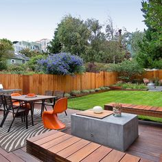 Deck Design Ideas, Pictures, Remodel and Decor