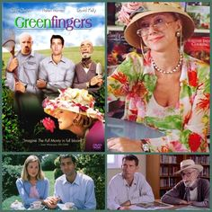 Greenfingers Film
