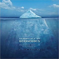 Solution manual for cornerstones of managerial accounting 6th solutions manual for essentials of economics 9th edition by schiller gebhardt fandeluxe Gallery