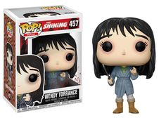 Coming Soon: Stanley Kubrick's The Shining Pop!s | Funko