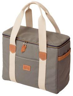 COAST Picnic Bag (Charcoal)