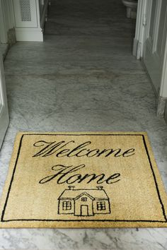 Rivièra Maison | Welcome Home Mat