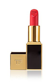 Tom Ford Wins The Red Lipstick Game (Again)   Vampire Kiss