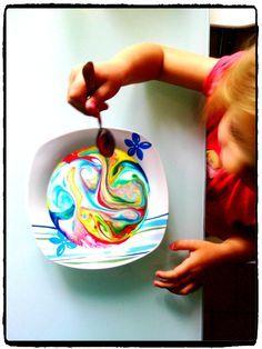 Explosion de couleurs – Mes humeurs créatives by Flo